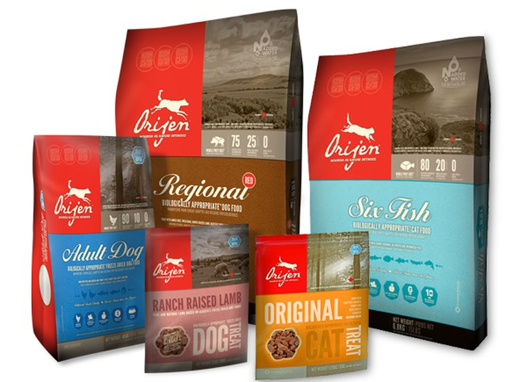 Brands Of High Protein Dog Food