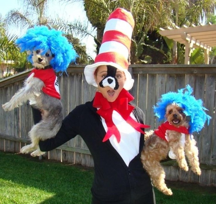 23 Best Ever Couples Costumes For You Your Pet Cuteness