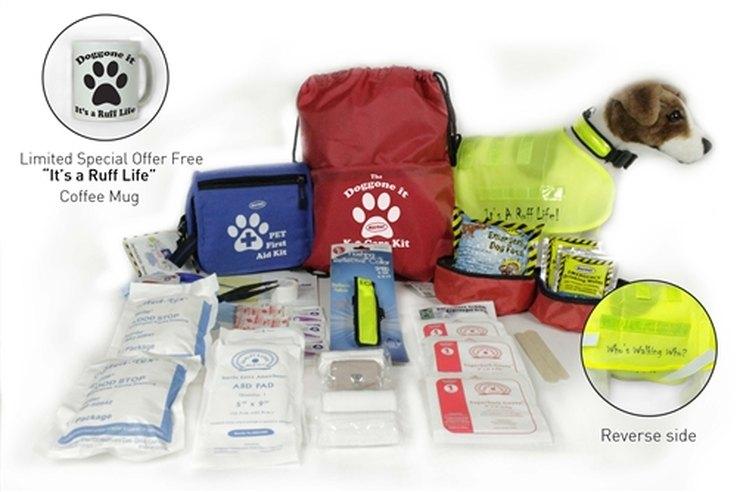 Emergency Food Packs For Pets Cuteness