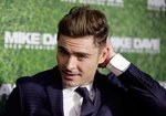 Zac Efron's Dog Passed Away and His Tribute Is Everything